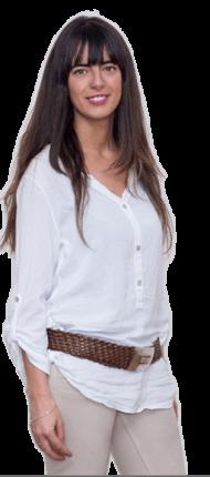 Amaia Rico Pajares Psicoterapeuta Integrativa en NOUS